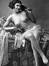 naked girls, Take A Look At Vintage XXX Photos With Naked Women Shot In The Early 19Th Century